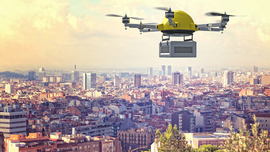FAA Nixed eCommerce Drone Deliveries