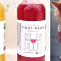 Catnip Wine: For When You Really Have No Friends