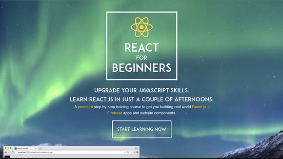 Learn React.js in a weekend! - Nodecasts