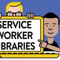 Service Worker Libraries, Totally Tooling Tips (S3, E6) [Video]