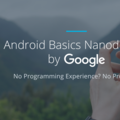 [英] Android Basics Nanodegree by Google