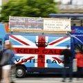 英國脫歐成功,將如何衝擊科技業?