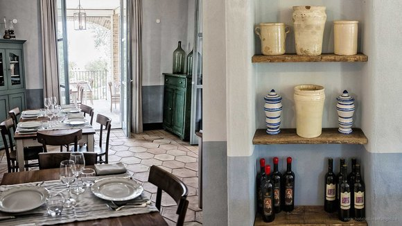 Nieuw: Villa Sant´Angelo in Alba Adriatica - Italië met Dolcevia.com