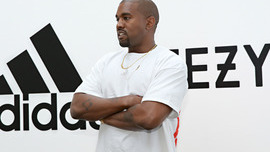 Adidas Expands Kanye West Tie-Up