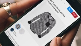 Pinterest Makes Major eCommerce Push