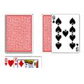[英] 用 D3 製作 Blackjack 撲克遊戲