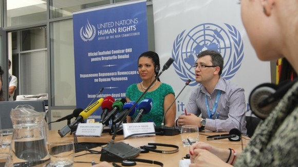 """""""Promotion of linguistic rights and strengthening unity are key for Moldova"""" – UN rights expert"""