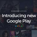 New Google Play