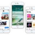 iOS 10 - Preview - Apple