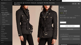 5 eCommerce Lessons from Burberry and Hermes
