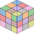 Examples using matrix transforms in SVG by Helder da Rocha