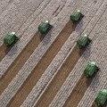 The land grab for farm data - TechCrunch