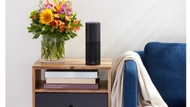 Amazon's Voice-Activated Assistant Adds Skills