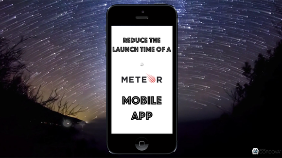 Reduce the Launch Time of a Meteor Mobile App — Medium