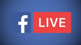 About Social Media: How to Live-Stream Like a Pro on Facebook Live