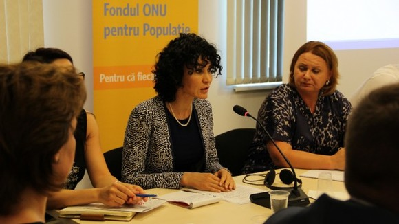 Economic crises affects young people in Moldova