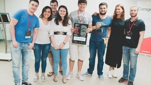 HACK.CORRUPTION – Winners of the first anticorruption Hackathon in Moldova were awarded