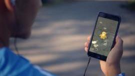 Is Pokémon Go the Killer App?