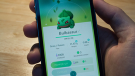 Pokémon Go's eCommerce Stats