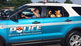 How Cops and Mayors Are Making the Most of Pokémon Go