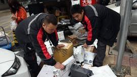 China's eCommerce Addiction