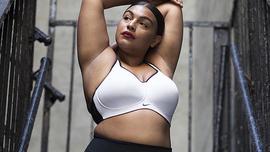 Nike Leads in Body Positivity