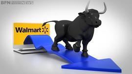 This Analyst is Bullish on Wal-Mart eCommerce