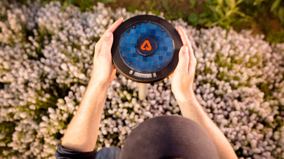 Arable's crop and weather sensor, Pulsepod, aims to make farming predictable - TechCrunch