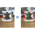 [英] Raspberry Pi + MATLAB based 3D Scanner