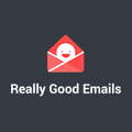 AMA: Really Good Emails Team (Designer News)