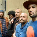 Ben Harper (us) & The Innocent Criminals