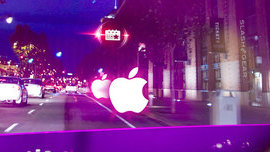 When To Expect The Apple Car