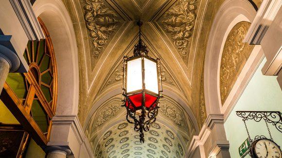 Ook een Nederlandse eigenaar, Hotel Donatello in Florence