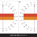 CSS vs. SVG gradient, same angle (interactive, responsive) by Ana Tudor