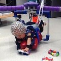 Robot Exoskeleton Gives Babies at Risk of Cerebral Palsy a Boost as They Learn to Crawl