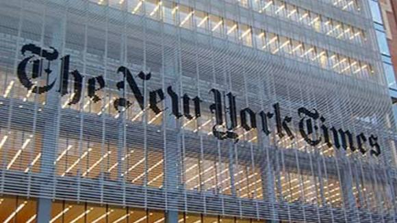 How The New York Times is incorporating design into audience research - Columbia Journalism Review