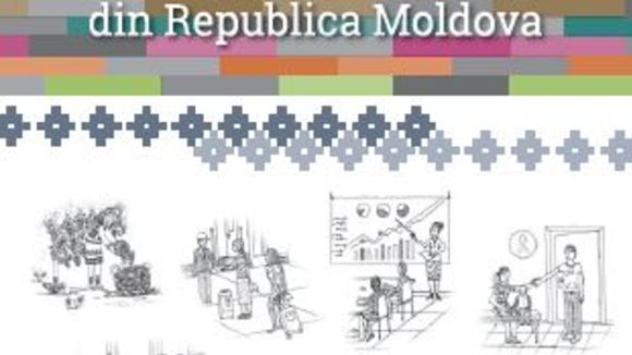 10 accessible statistical profiles of women and girls from Moldova were launched