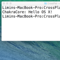Bringing ChakraCore to Linux and OS X