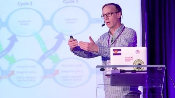 Evangelizing the business value of user research — Designer Hangout — Medium