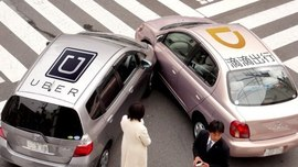 On Uber's Astute Deal With China's Didi