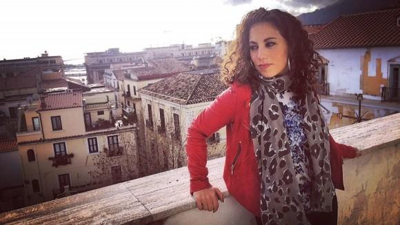 Salerno Travel van Felicia