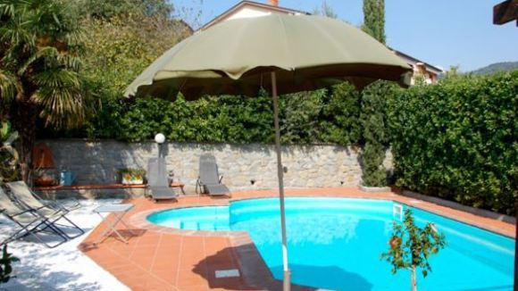 Umbrië   'Villa in Umbria' vakantiewoningen met Nederlanders begeleiding - Italië met Dolcevia.com
