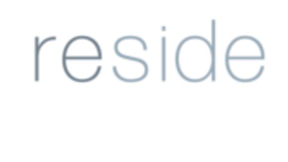 Senior Product Designer at Reside in San Francisco, CA