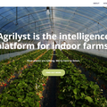 How Agrilyst Is Disrupting Indoor Ag Data - Agritecture