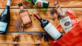 Drizzly Expands Liquor eCommerce Operations