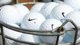 Nike's Break With Golf