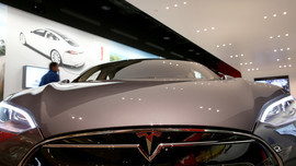 Tesla's Untouchable Brand