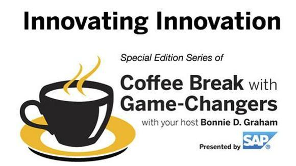 SAP Radio: Innovating Innovation with Game Changers