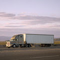 Has US truck driver employment peaked?