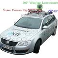 [簡] 基於計算機視覺的無人駕駛感知系統